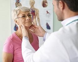 Паращитовидная железа: симптомы заболевания у женщин